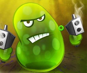 Play Disease Warrior Rampage