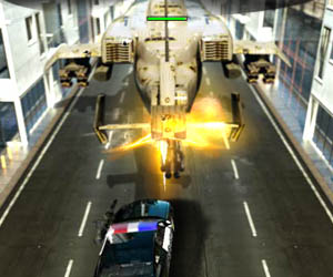 Play Driving Force 3