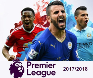 Play EPL season 17-18