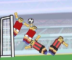 Play Football Fizzix