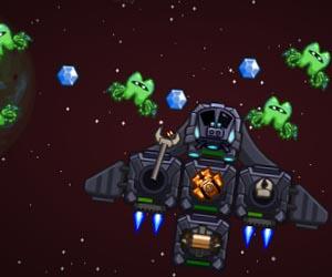 Play Galaxy Siege 3
