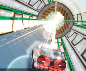 Play Gravity Driver 2
