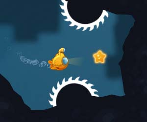 Play Hero in the Ocean 2