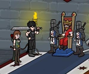 Play Lethal RPG