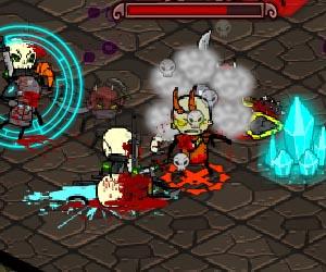 Play Loot Heroes 2