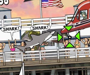 Play Los Angeles Shark
