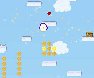 Play Penguin Can Fly 2