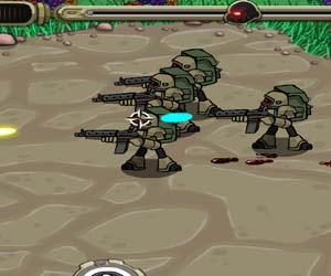 Play Peacekeeper