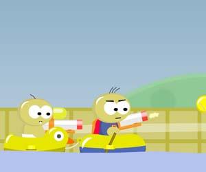 Play Raft Wars 2
