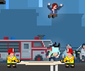 Play Rescue Brigade