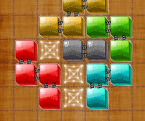 Play Sliding Cubes