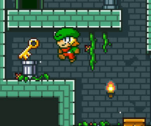 Play Super Dangerous Dungeons