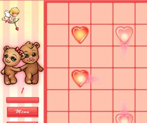 Play Teddy Bears In Love