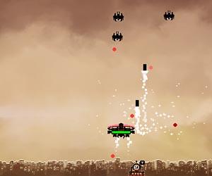 Play UFO Blackstorm