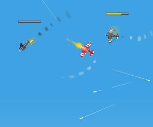Play WW2 Plane