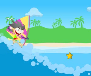 Play Wave Rusher