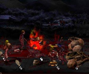 Play Curse Village