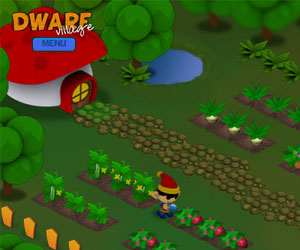 Play Dwarf Village
