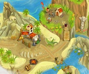 Play Island Tribe 2