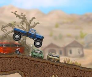 Play Monster Truck 2