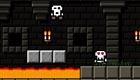 Castle Pixel Skulls