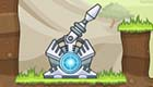 Laser Cannon 3 Levelpack