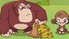 Monkeys And Bananas