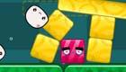 Sushi VS Blockies