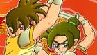 Yanloon Fighting Legend