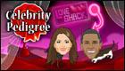 Celebrity Pedigree