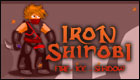 Iron Shinobi