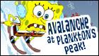 Plankton's Peak
