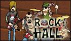 Rock The Hall