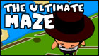 The Ultimate Maze